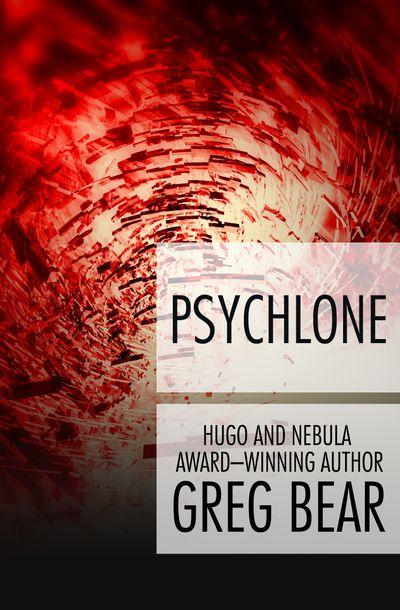 Buy Psychlone at Amazon