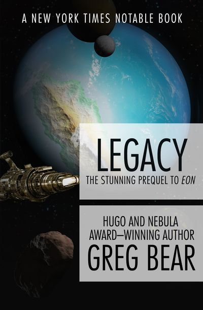 Buy Legacy at Amazon