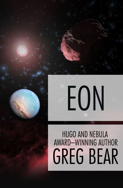 Buy Eon at Amazon