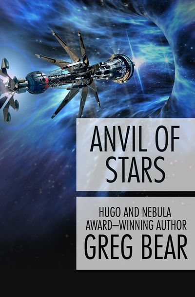 Buy Anvil of Stars at Amazon