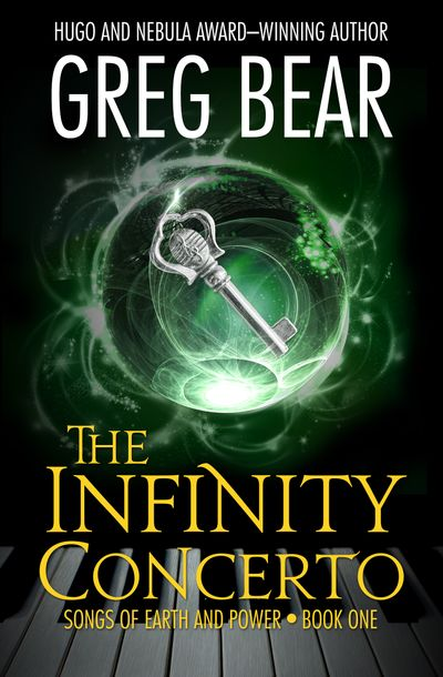 Buy The Infinity Concerto at Amazon
