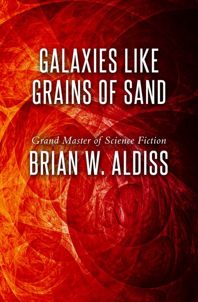 Buy Galaxies Like Grains of Sand at Amazon