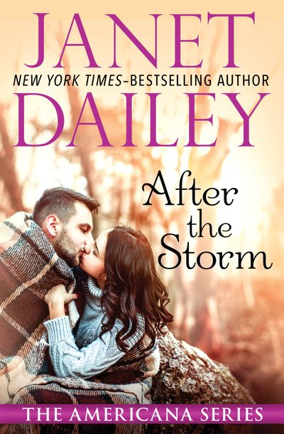 Buy After the Storm at Amazon