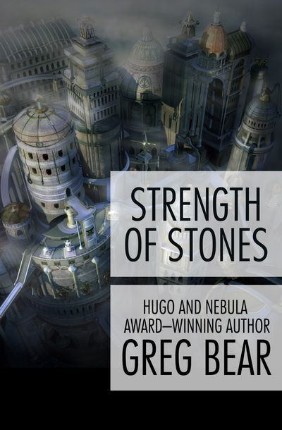 Buy Strength of Stones at Amazon