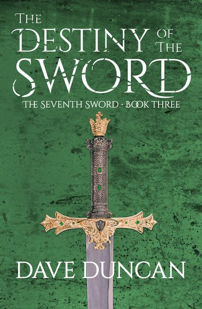 Buy The Destiny of the Sword at Amazon