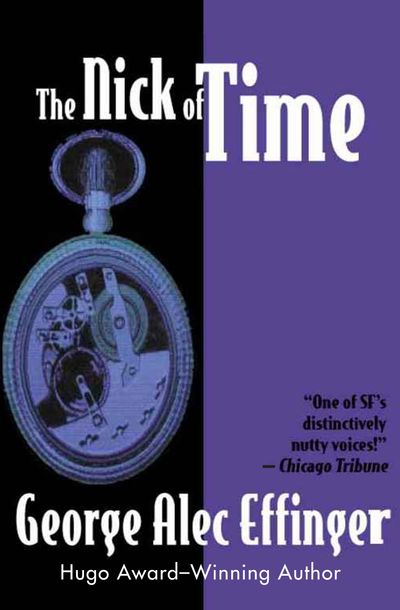 Buy The Nick of Time at Amazon