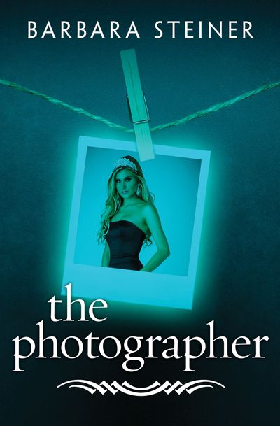 Buy The Photographer at Amazon