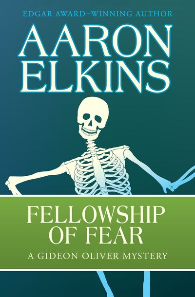Buy Fellowship of Fear at Amazon