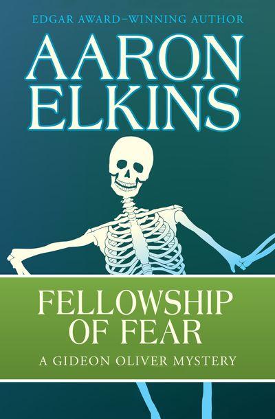 Buy Fellowship of Fear at Amazon