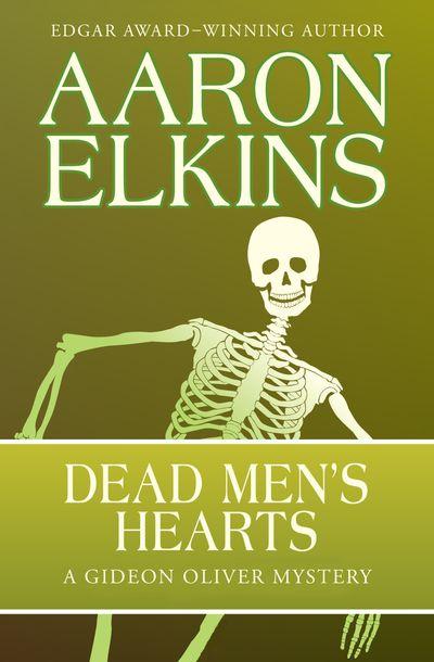 Buy Dead Men's Hearts at Amazon
