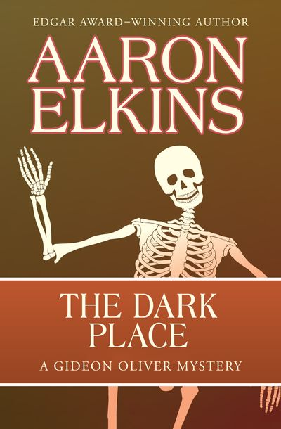 Buy The Dark Place at Amazon