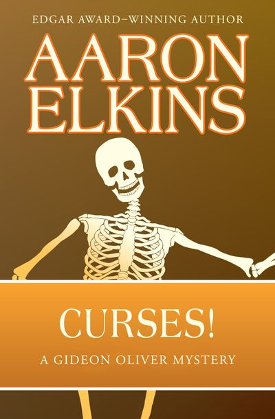 Buy Curses! at Amazon