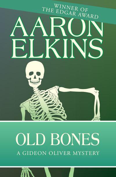 Buy Old Bones at Amazon