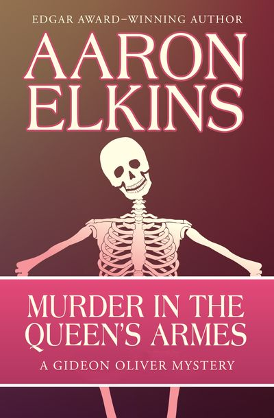 Buy Murder in the Queen's Armes at Amazon