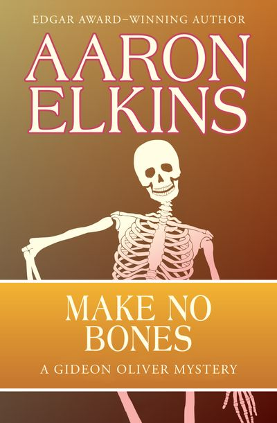 Buy Make No Bones at Amazon