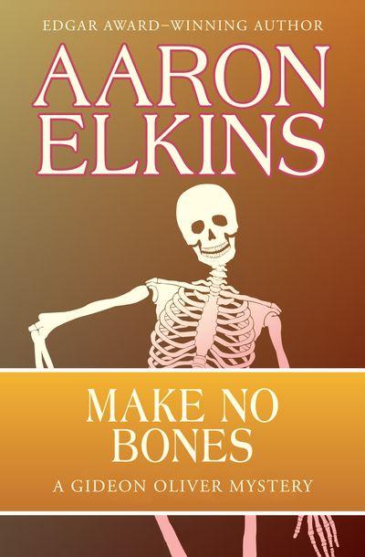 Buy Make No Bones at Amazon