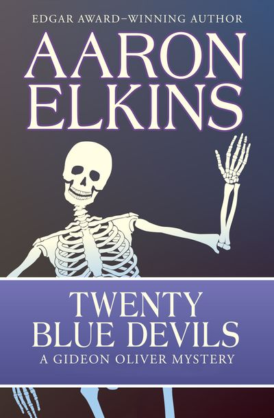 Buy Twenty Blue Devils at Amazon