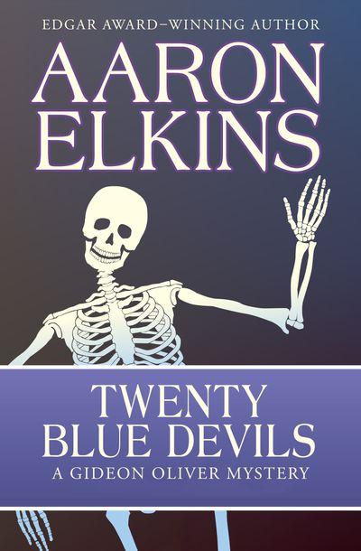Buy Twenty Blue Devils at Amazon