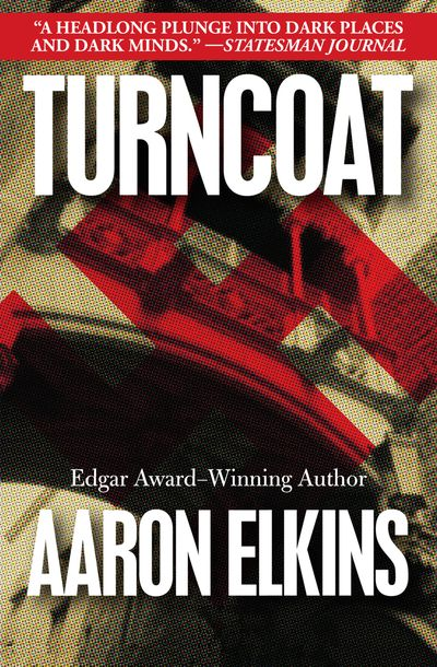 Buy Turncoat at Amazon