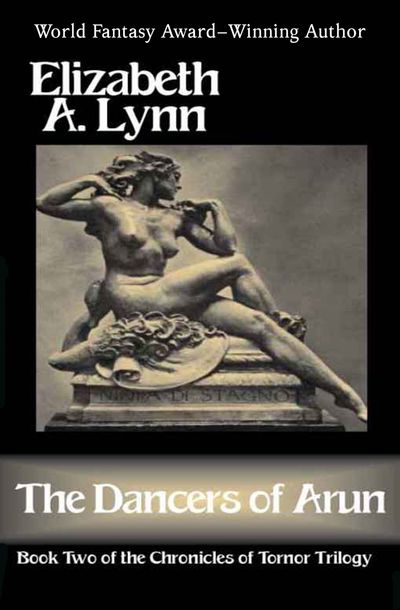Buy The Dancers of Arun at Amazon