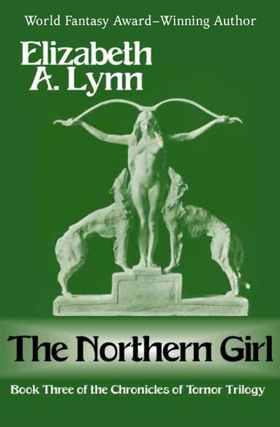 Buy The Northern Girl at Amazon