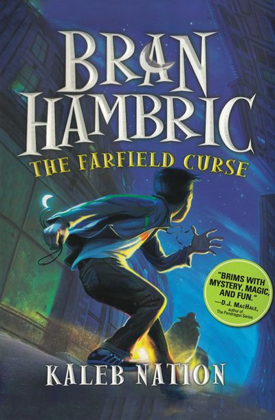 Buy The Farfield Curse at Amazon