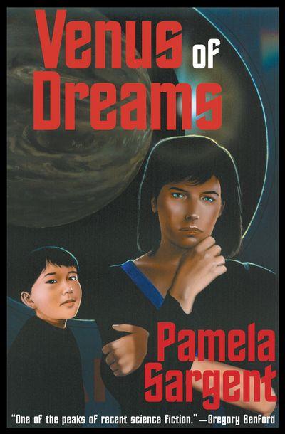 Buy Venus of Dreams at Amazon