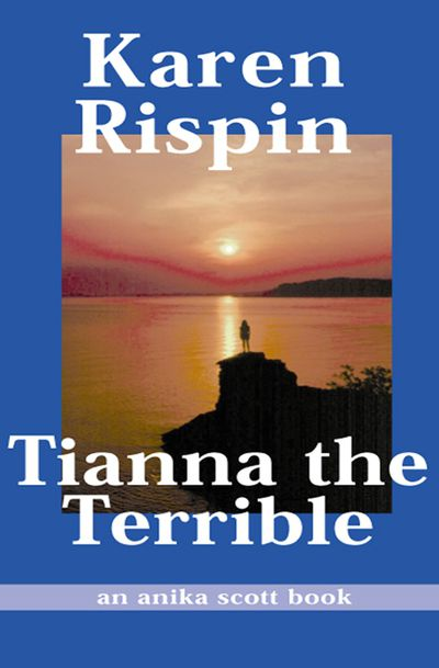 Buy Tianna the Terrible at Amazon