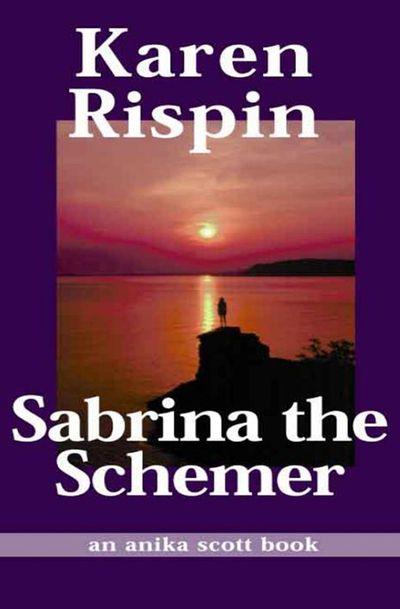 Buy Sabrina the Schemer at Amazon