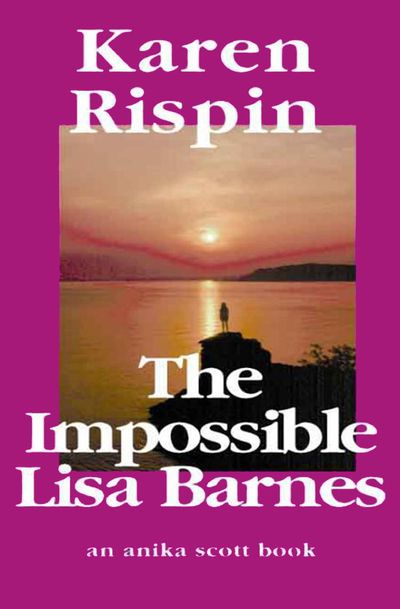 Buy The Impossible Lisa Barnes at Amazon