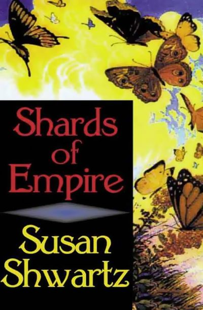 Buy Shards of Empire at Amazon