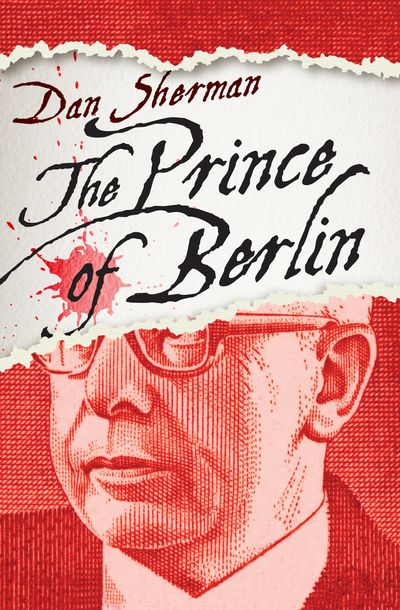 Buy The Prince of Berlin at Amazon