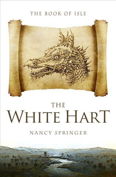 Buy The White Hart at Amazon