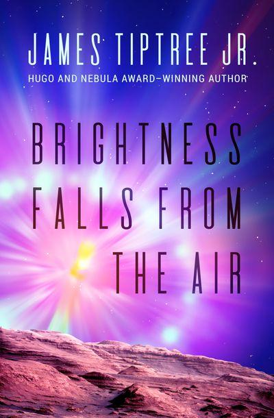 Buy Brightness Falls from the Air at Amazon