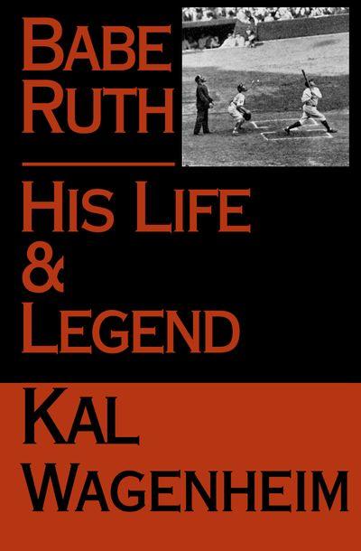 Buy Babe Ruth at Amazon