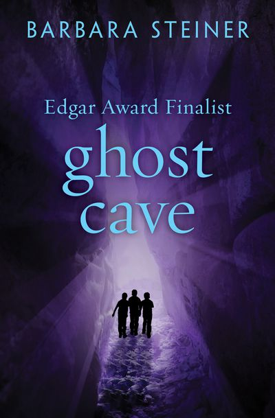 Buy Ghost Cave at Amazon