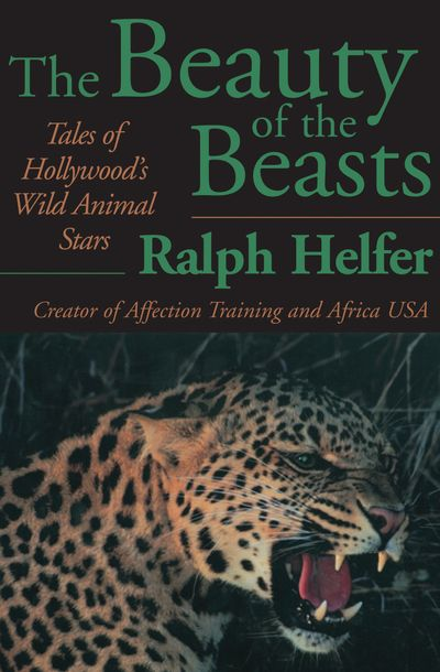 Buy The Beauty of the Beasts at Amazon