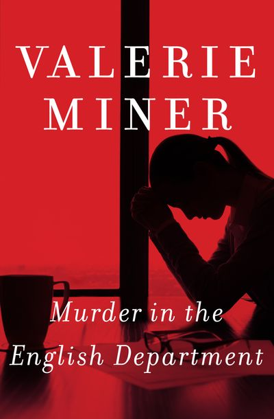 Buy Murder in the English Department at Amazon