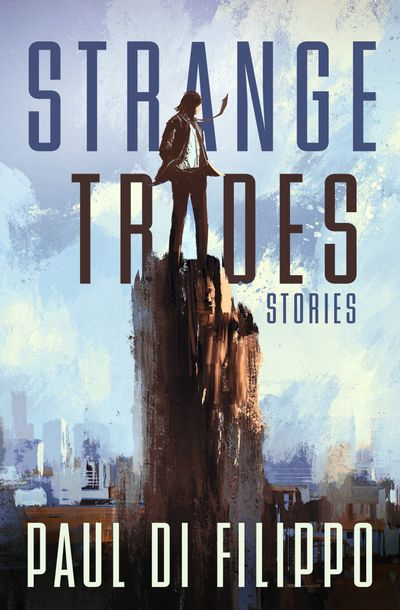 Buy Strange Trades at Amazon