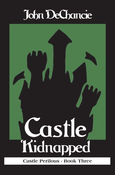 Buy Castle Kidnapped at Amazon