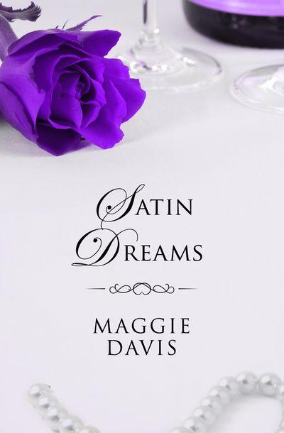 Buy Satin Dreams at Amazon