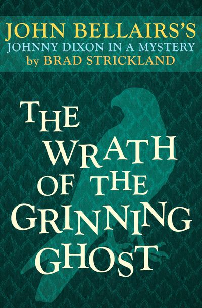 Buy The Wrath of the Grinning Ghost at Amazon