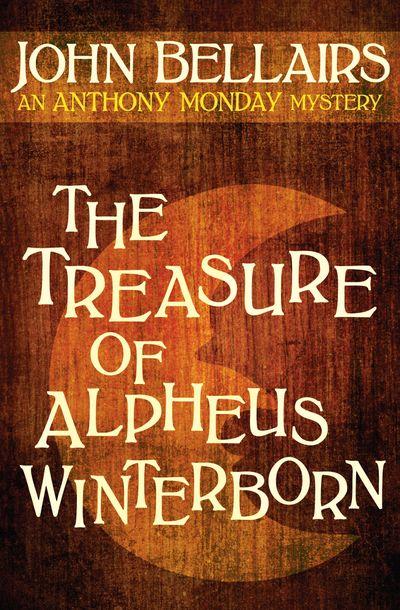 Buy The Treasure of Alpheus Winterborn at Amazon