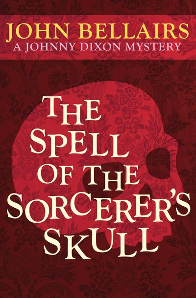Buy The Spell of the Sorcerer's Skull at Amazon