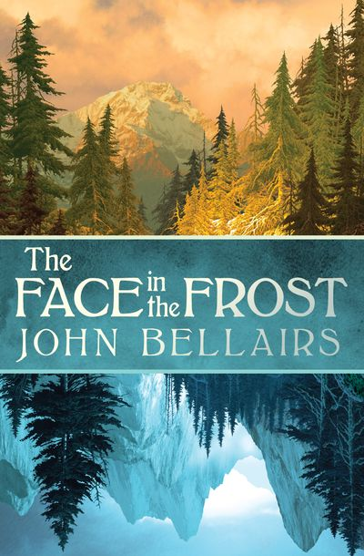 Buy The Face in the Frost at Amazon