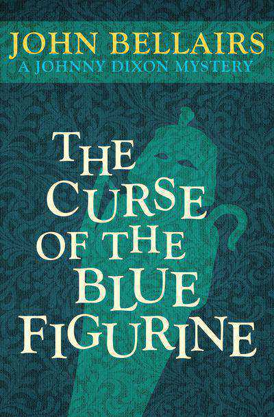 Buy The Curse of the Blue Figurine at Amazon
