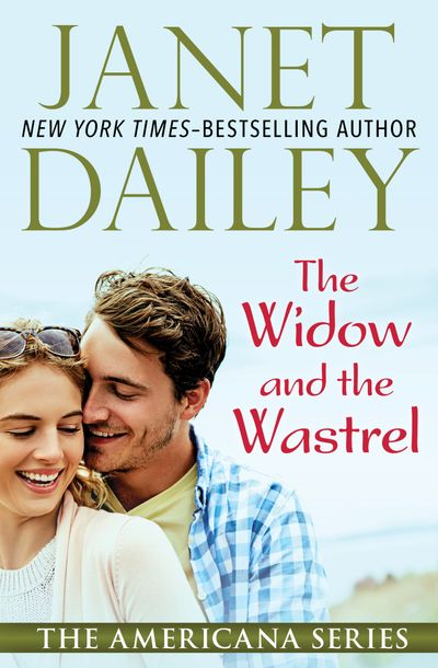 Buy The Widow and the Wastrel at Amazon