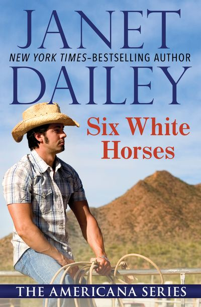 Buy Six White Horses at Amazon