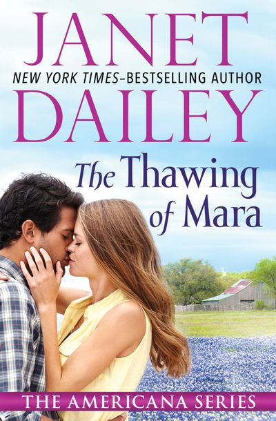 Buy The Thawing of Mara at Amazon