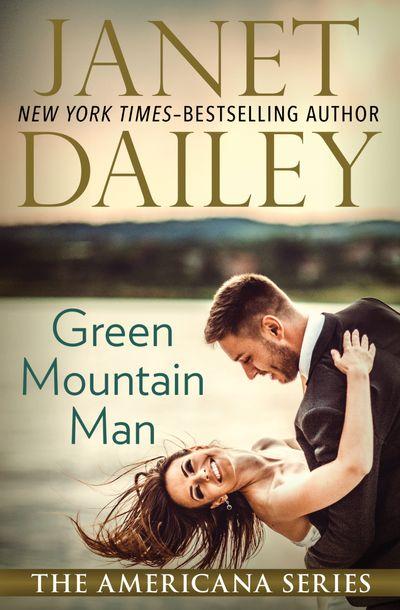 Buy Green Mountain Man at Amazon
